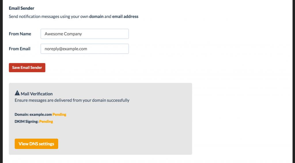 dashboard-mail-sender